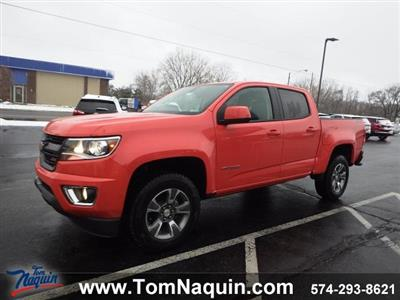 2019 Colorado Crew Cab 4x4,  Pickup #T8827 - photo 1