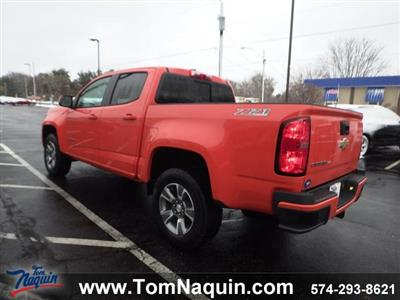 2019 Colorado Crew Cab 4x4,  Pickup #T8827 - photo 2