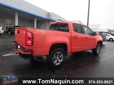 2019 Colorado Crew Cab 4x4,  Pickup #T8827 - photo 4