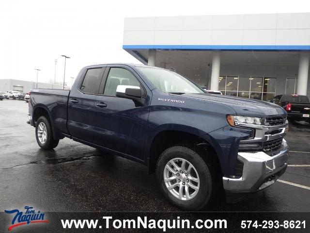 2019 Silverado 1500 Double Cab 4x4,  Pickup #T8835 - photo 3