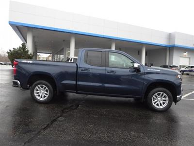 2019 Silverado 1500 Double Cab 4x4,  Pickup #T8835 - photo 15