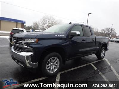 2019 Silverado 1500 Double Cab 4x4,  Pickup #T8835 - photo 1