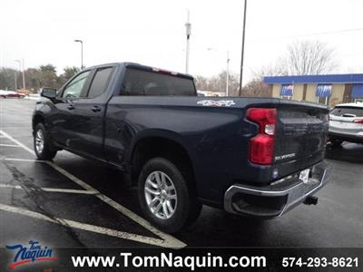2019 Silverado 1500 Double Cab 4x4,  Pickup #T8835 - photo 2