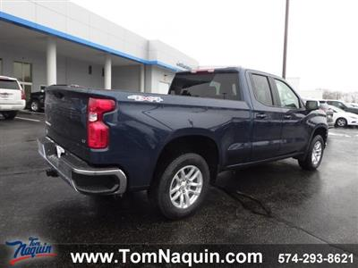 2019 Silverado 1500 Double Cab 4x4,  Pickup #T8835 - photo 4