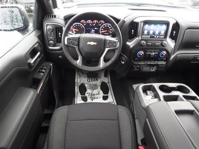 2019 Silverado 1500 Double Cab 4x4,  Pickup #T8835 - photo 7