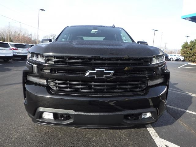 2019 Silverado 1500 Crew Cab 4x4,  Pickup #T8877 - photo 17