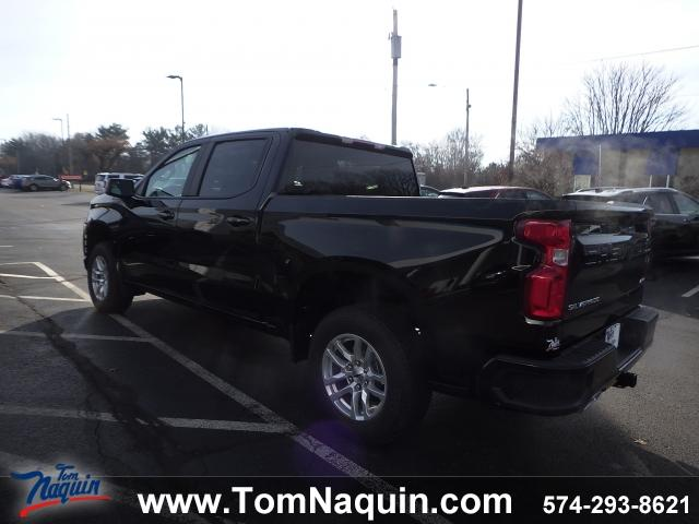 2019 Silverado 1500 Crew Cab 4x4,  Pickup #T8877 - photo 2