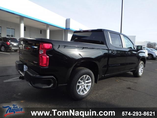 2019 Silverado 1500 Crew Cab 4x4,  Pickup #T8877 - photo 4