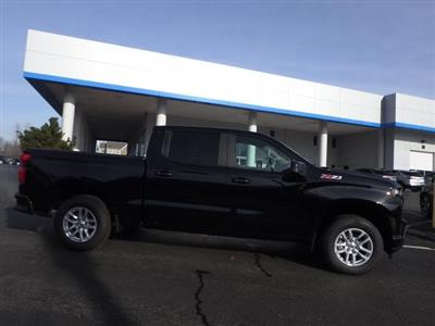 2019 Silverado 1500 Crew Cab 4x4,  Pickup #T8877 - photo 16
