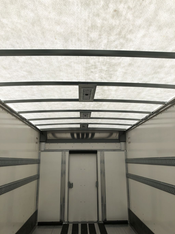 2017 Savana 4500 4x2, Supreme Iner-City Cutaway Van #20967T - photo 21