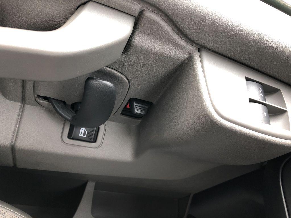 2017 Savana 4500 4x2,  Supreme Iner-City Cutaway Van #20967T - photo 7