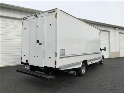 2017 Savana 4500 4x2, Supreme Iner-City Cutaway Van #20967T - photo 12