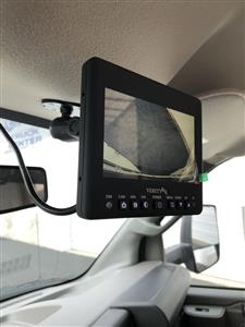 2017 Savana 4500 4x2,  Supreme Iner-City Cutaway Van #20967T - photo 16