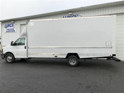 2017 Savana 4500 4x2,  Supreme Iner-City Cutaway Van #20967T - photo 4