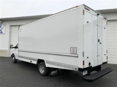 2017 Savana 4500 4x2,  Supreme Iner-City Cutaway Van #20967T - photo 2