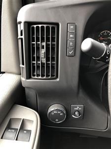 2017 Savana 4500 4x2,  Supreme Iner-City Cutaway Van #20967T - photo 8