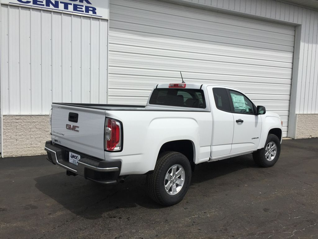 2018 Canyon Extended Cab 4x2,  Pickup #21403T - photo 10