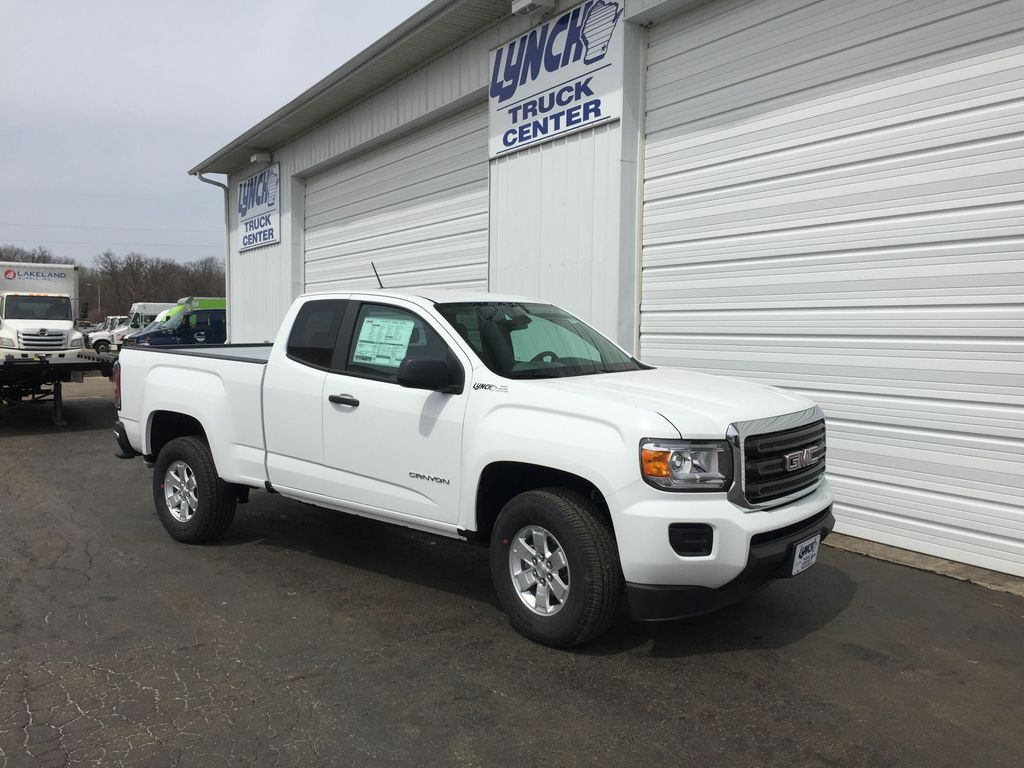 2018 Canyon Extended Cab 4x2,  Pickup #21403T - photo 12