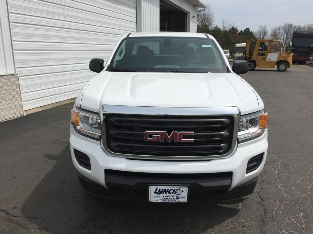2018 Canyon Extended Cab 4x2,  Pickup #21403T - photo 13