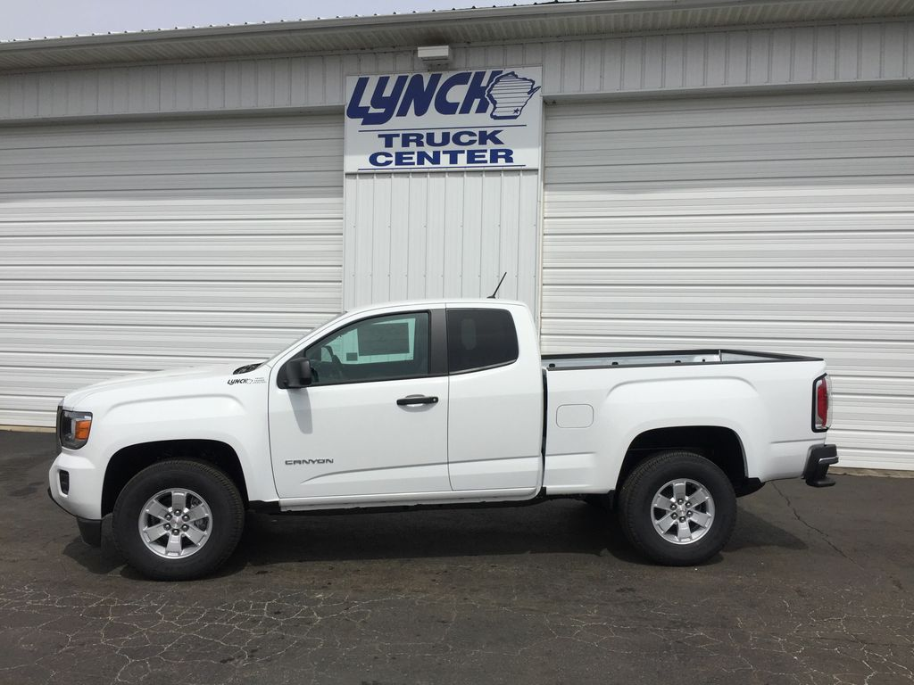 2018 Canyon Extended Cab 4x2,  Pickup #21403T - photo 4