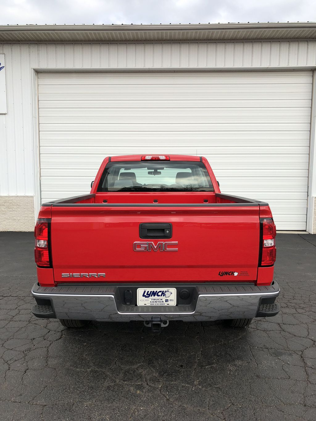 2018 Sierra 1500 Extended Cab 4x2,  Pickup #21422T - photo 11