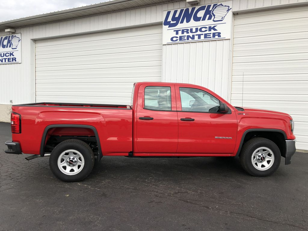 2018 Sierra 1500 Extended Cab 4x2,  Pickup #21422T - photo 13