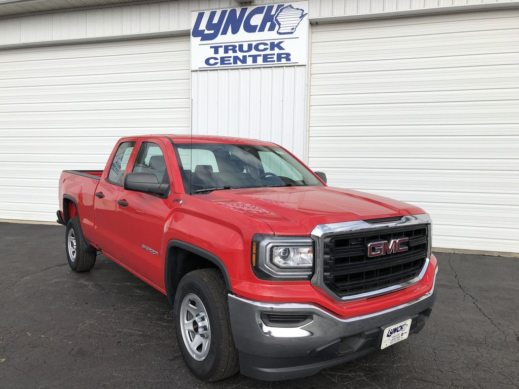 2018 Sierra 1500 Extended Cab 4x2,  Pickup #21422T - photo 14