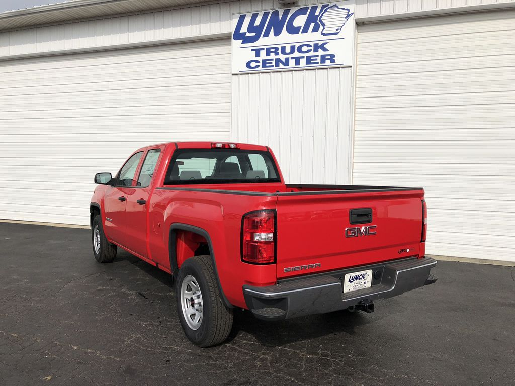 2018 Sierra 1500 Extended Cab 4x2,  Pickup #21422T - photo 2