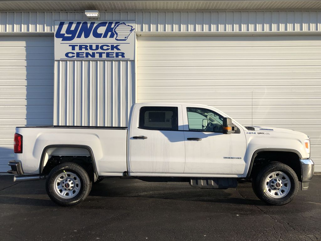 2019 Sierra 3500 Crew Cab 4x4,  Pickup #21898T - photo 9