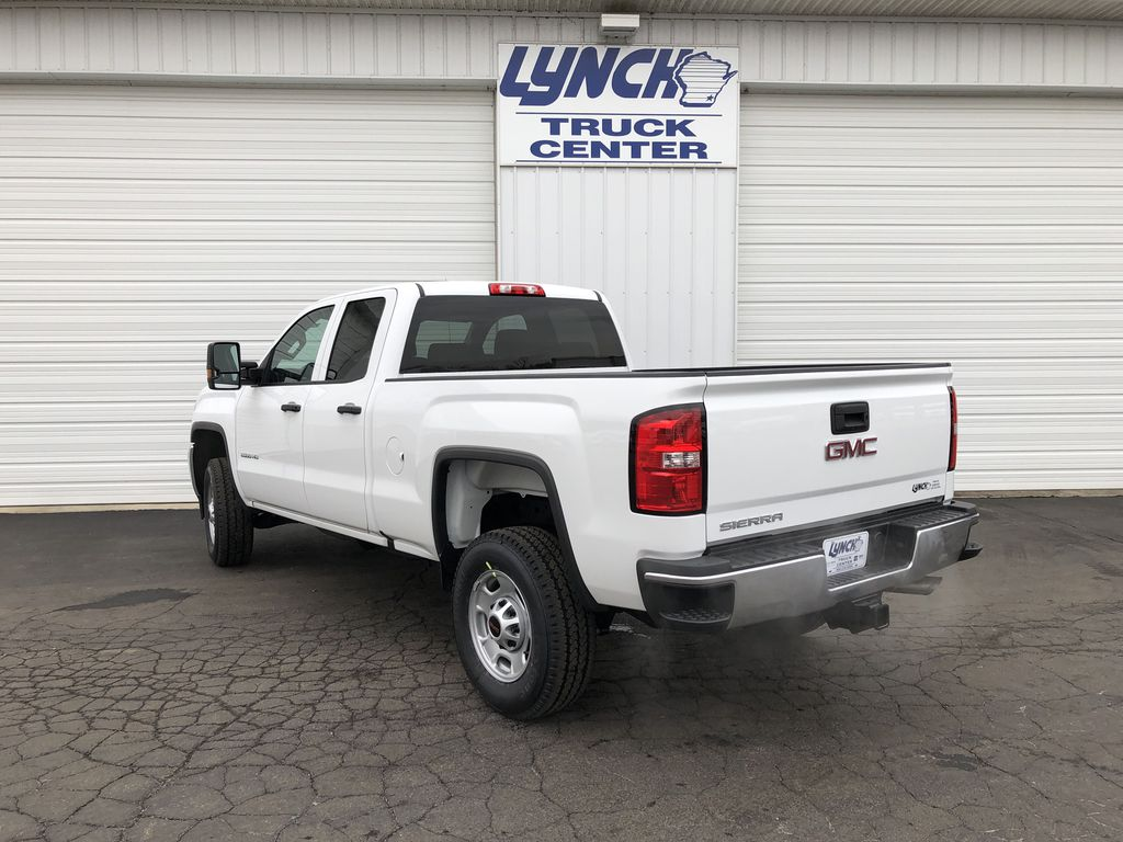 2019 Sierra 2500 Extended Cab 4x4,  Pickup #21916T - photo 2