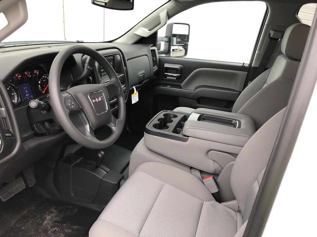2019 Sierra 2500 Extended Cab 4x4,  Pickup #21916T - photo 5