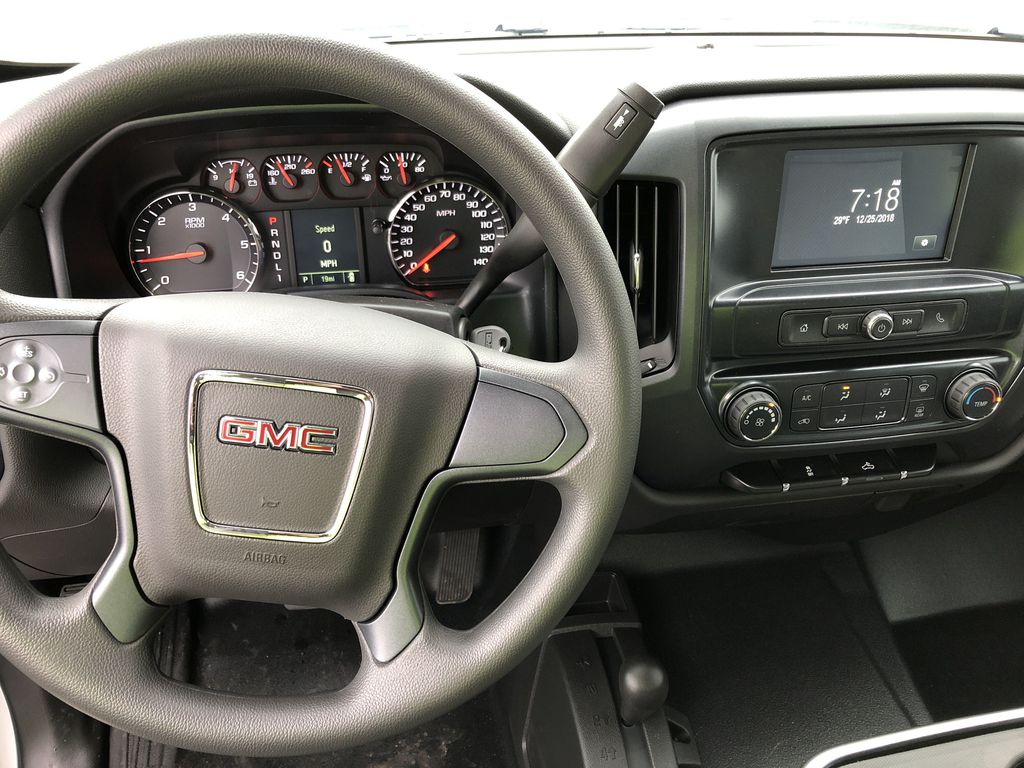 2019 Sierra 2500 Extended Cab 4x4,  Pickup #21916T - photo 6