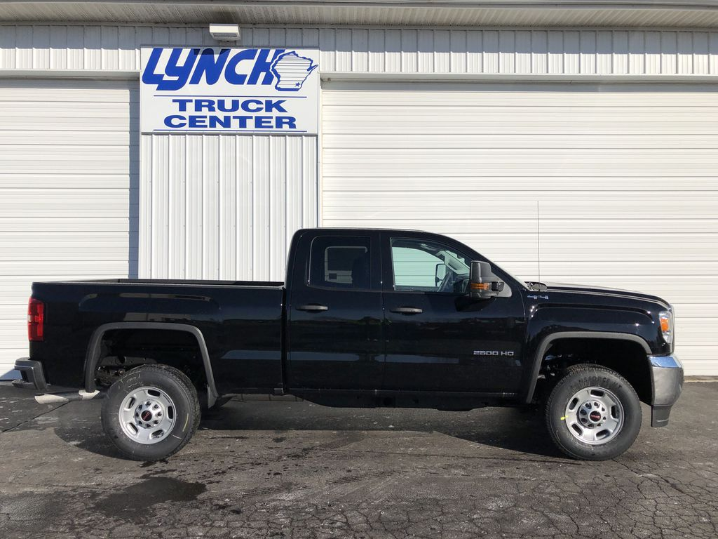 2019 Sierra 2500 Extended Cab 4x4,  Pickup #21928T - photo 8