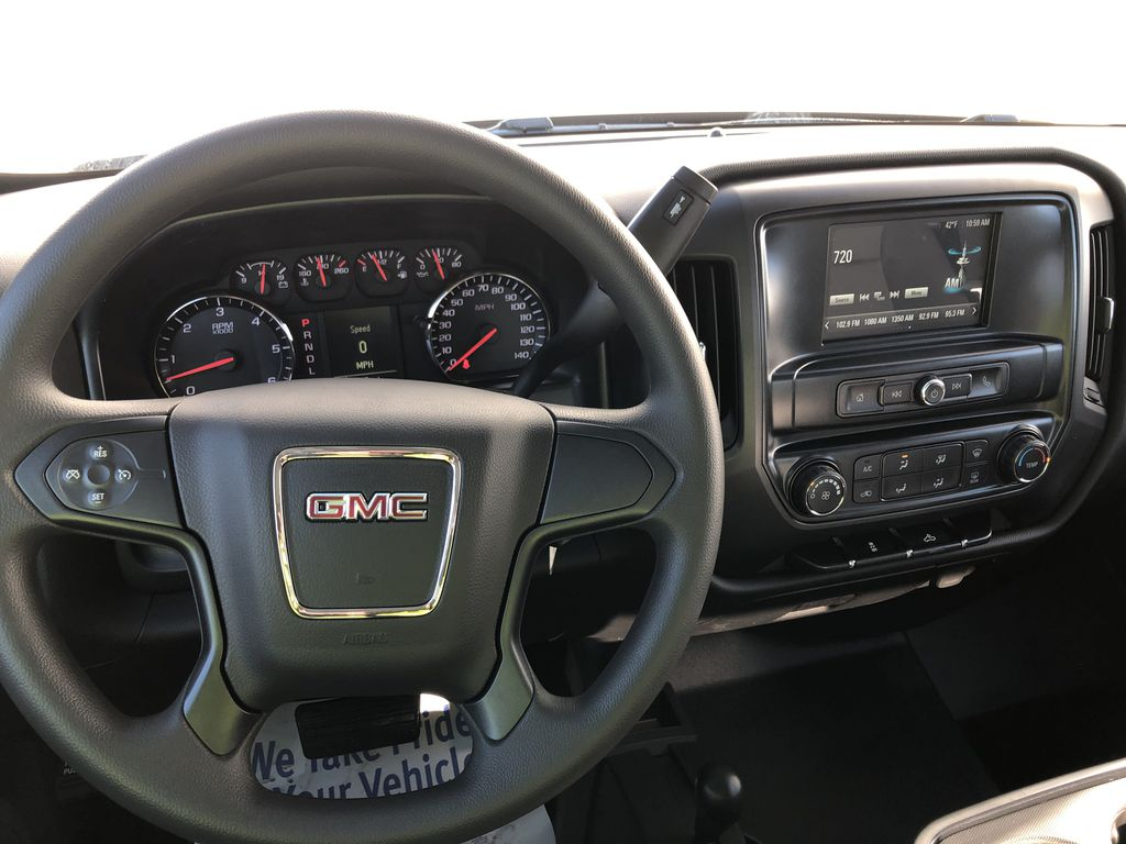 2019 Sierra 2500 Extended Cab 4x4,  Pickup #21928T - photo 5