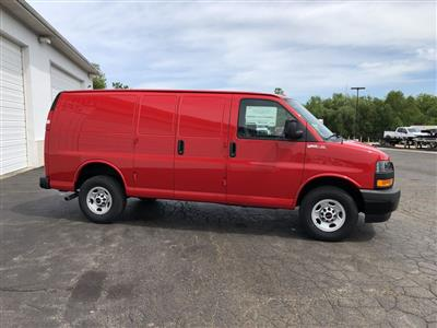2019 Savana 3500 4x2, Empty Cargo Van #21951T - photo 11
