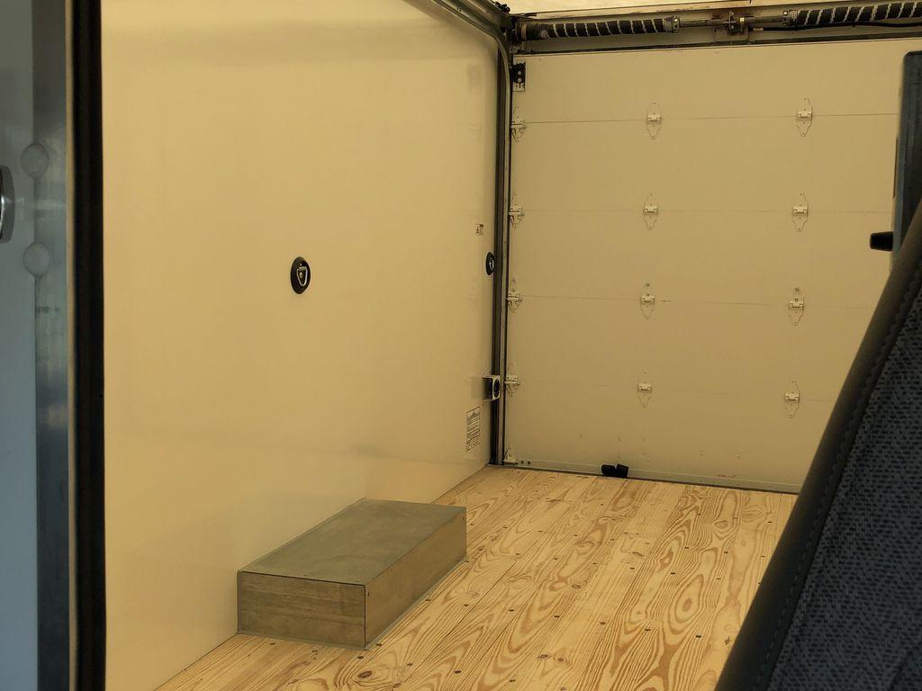 2018 Savana 3500 4x2, Supreme Spartan Cargo Cutaway Van #22139T - photo 16