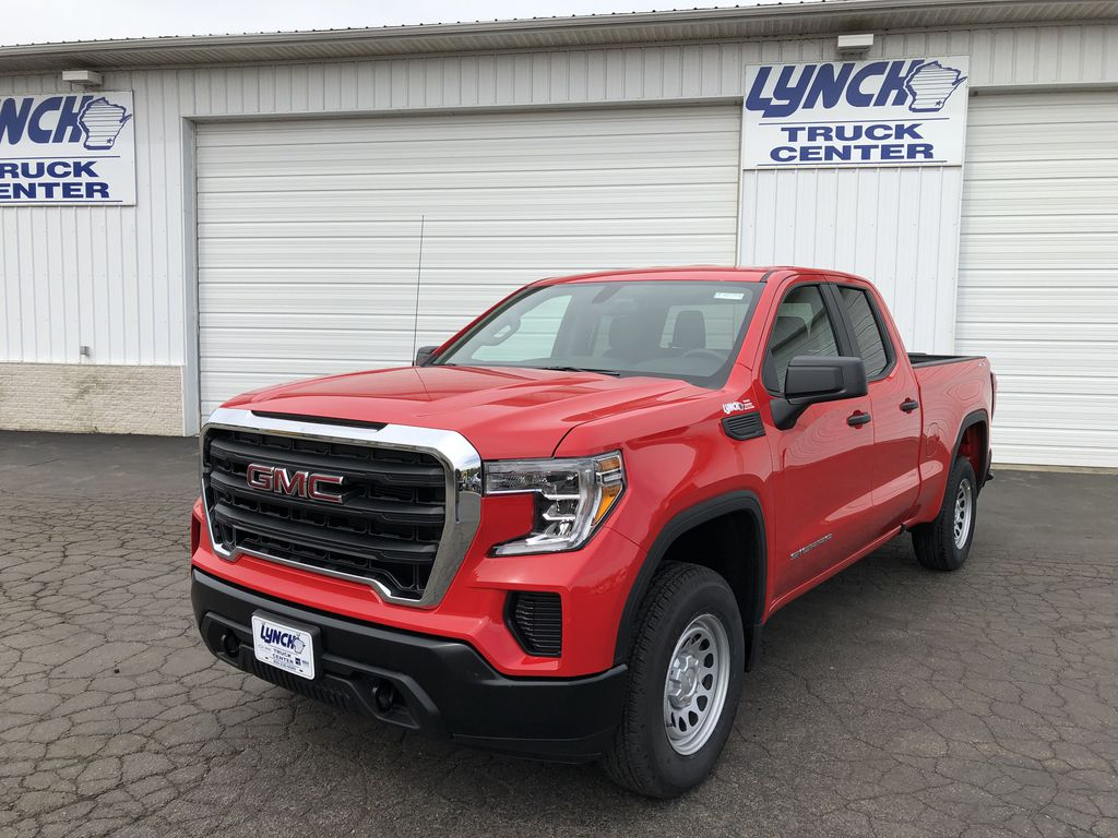 2019 Sierra 1500 Extended Cab 4x4, Pickup #22194T - photo 1