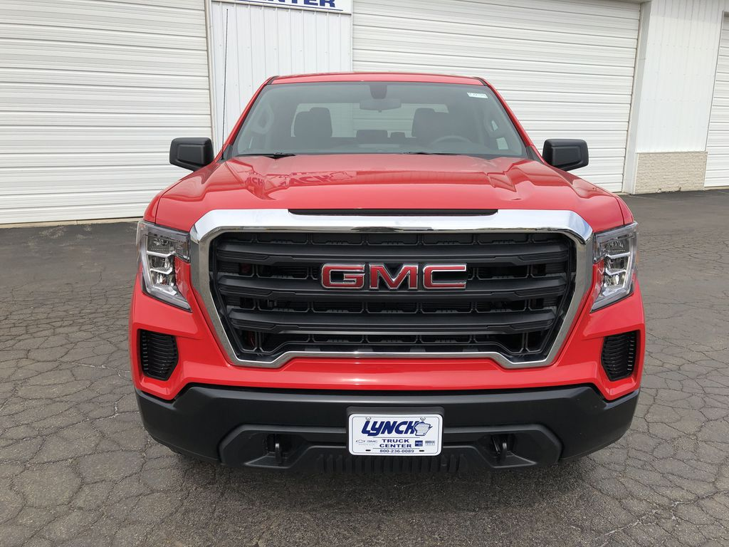 2019 Sierra 1500 Extended Cab 4x4, Pickup #22194T - photo 12