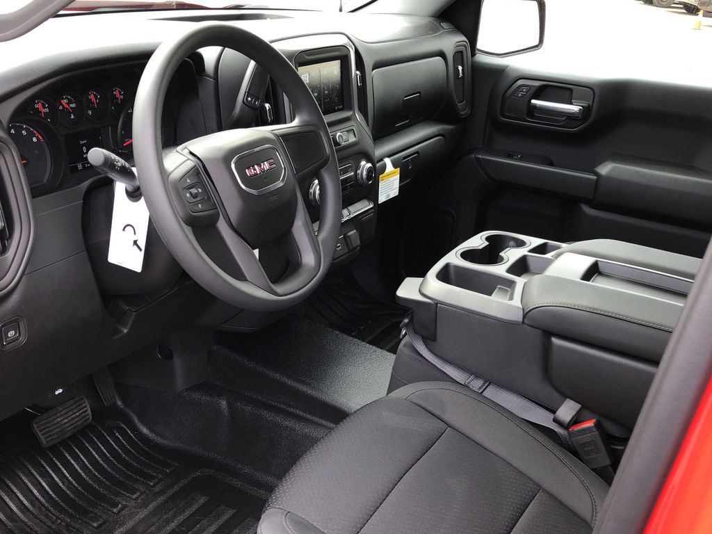 2019 Sierra 1500 Extended Cab 4x4, Pickup #22194T - photo 13