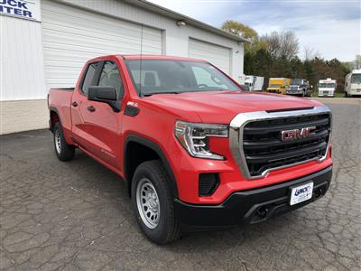 2019 Sierra 1500 Extended Cab 4x4, Pickup #22194T - photo 11