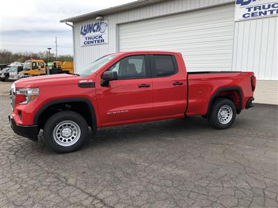 2019 Sierra 1500 Extended Cab 4x4, Pickup #22194T - photo 4