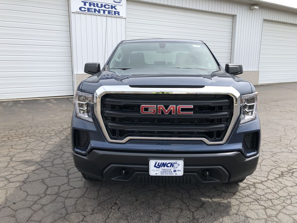 2019 Sierra 1500 Extended Cab 4x4, Pickup #22199T - photo 12