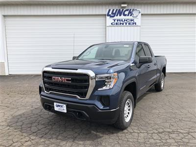 2019 Sierra 1500 Extended Cab 4x4, Pickup #22199T - photo 1
