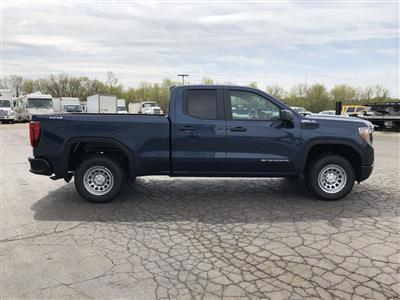 2019 Sierra 1500 Extended Cab 4x4, Pickup #22199T - photo 10