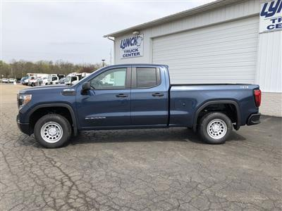 2019 Sierra 1500 Extended Cab 4x4, Pickup #22199T - photo 4