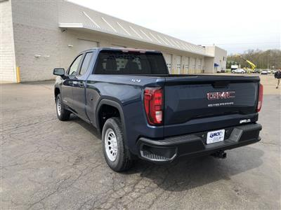 2019 Sierra 1500 Extended Cab 4x4, Pickup #22199T - photo 2