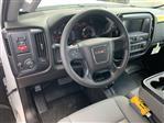 2019 Sierra 3500 Crew Cab DRW 4x4, Monroe MTE-Zee Dump Body #22297T - photo 6