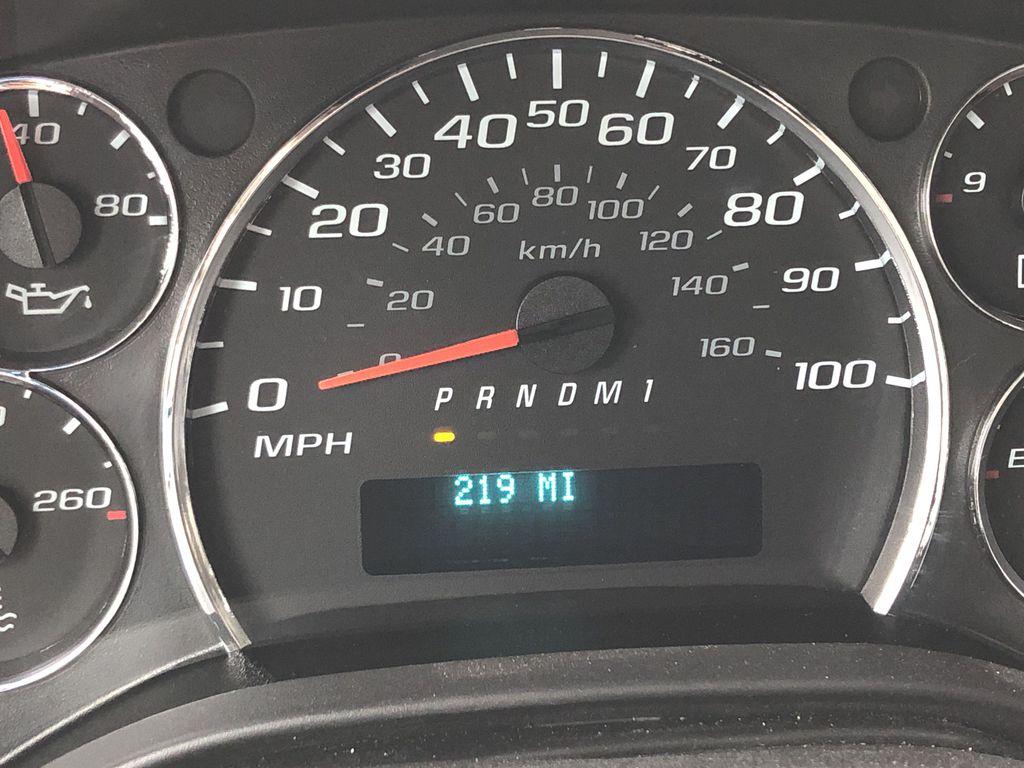2019 Savana 4500 4x2, Supreme Spartan Service Utility Van #22450T - photo 3