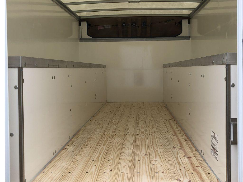 2019 Savana 4500 4x2, Supreme Spartan Service Utility Van #22450T - photo 16