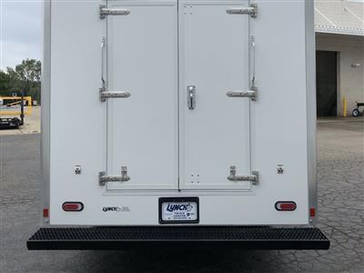 2019 Savana 4500 4x2, Supreme Spartan Service Utility Van #22450T - photo 14
